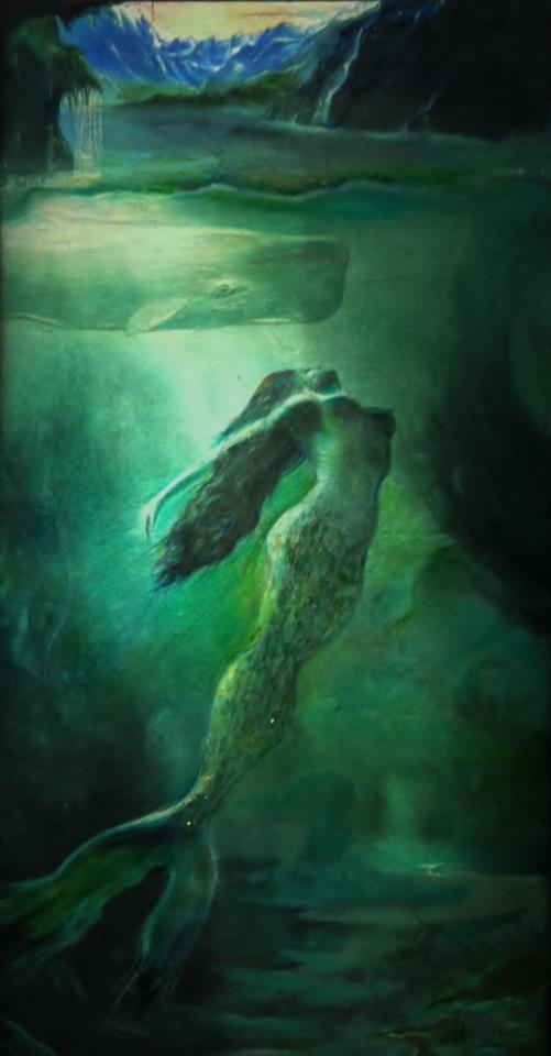...Sirena... - Marco Tarascio -Moby