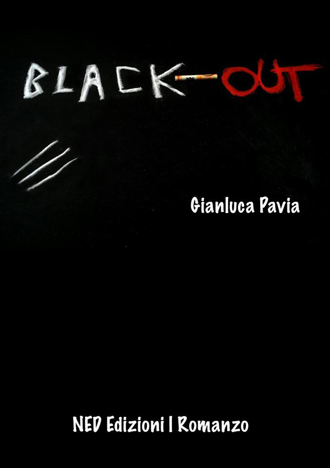 Copertina BLACK OUT - NED Edizioni