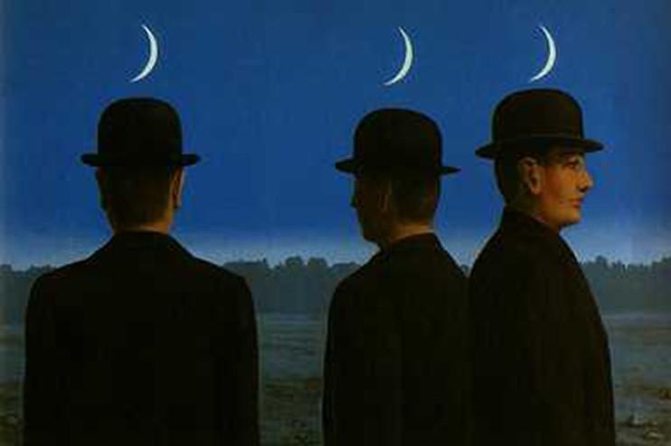 Opere-di- Rene Magritte